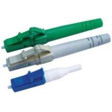 Conector de fibra óptica LC simplex o dúplex