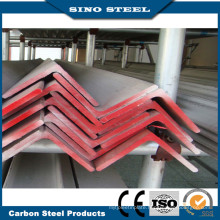 Unequal Steel Bar with Q195 Grade