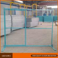 Cheap Construction Site Temporary Fence Panels