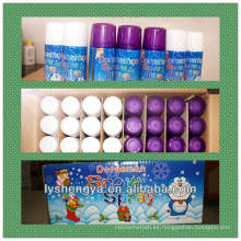precio bajo White Color Snow Spray 250ml