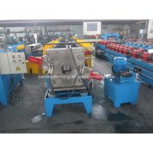 Machine de formation de tuyaux