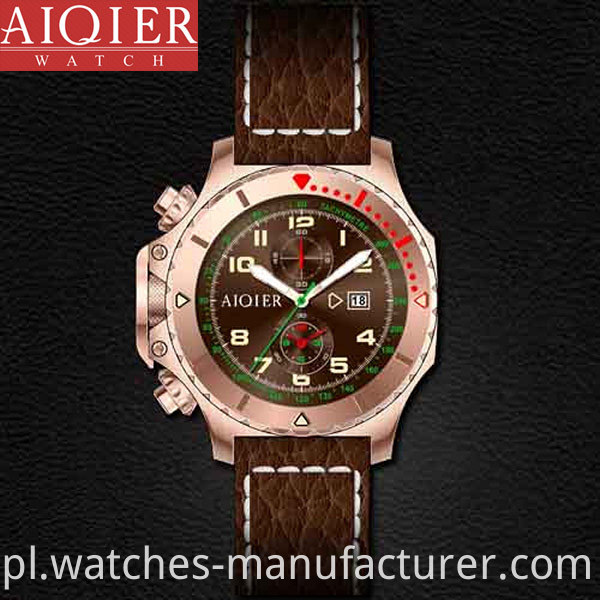 Men Sports watches