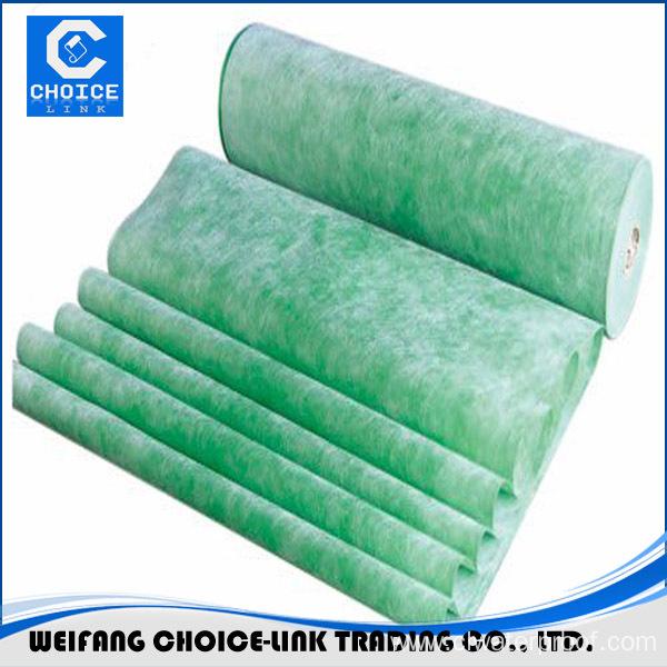 high polymer pp pe waterproof plastic sheet china manufacturer