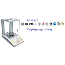 Ba-C Internal Calibration Automatic Electronic Analytical Balance with 0-300g