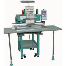 """7 """"pantalla táctil de la camiseta profesional / tapa sola máquina de bordado principal 12 aguja"""