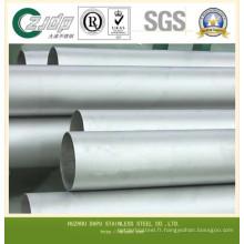 Chine fournisseur tuyau en acier sans soudure acier inoxydable 316 tuyau