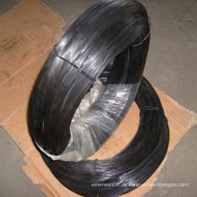 Schwarzer geglühter Eisendraht oder schwarzer Bindling Soft Wire