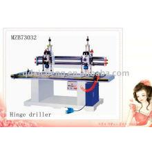 MZB73032 Máquina de perfuração de dobradura para trabalhar madeira