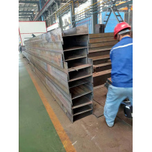 High Quality Factory Supply Steel H-Beam Reasonable Price