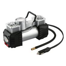 Mini compresseur d'air de voiture à double cylindre DC12V 190W
