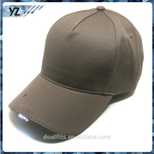 cheap and high quality with custom design baseball hat