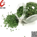 Green Colour Masterbatch Granules