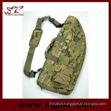 29 Inch Tactical Rifle Case 0.7 Meter 911 Waterproof Gun Bag for Sniper