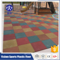 outdoor playground crossfit carpet tiles portable rubber flooring