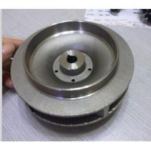 Rotor da bomba de água 304/316