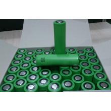 Li-ion Vtc4 Bateria 3.7V 2100mAh Bateria recarregável 18650 para E-Cigarette