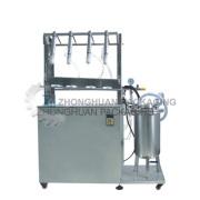 Máquina de enchimento de perfume ZH-F4