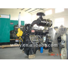 Двигатель R6105AZLD Weifang 110KW