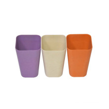New Design Hot-Sell Eco Bamboo Fiber Cup (BC-C3002)