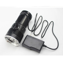 3PCS CREE Xm-L2 U2 LED Recherche Light 5400 Lumens Recherche Lampe de poche