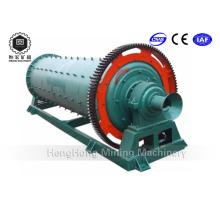 Goldbergbau-Maschinen-trockene Zement-Ball-Mühle