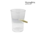Bullet Handle shot Glass Whisky Cup