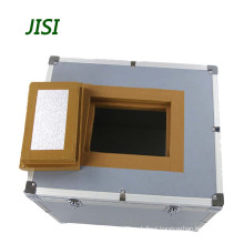 Insulation Portable Ice Cream Cooler Box