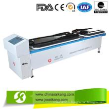 Китайская медицина Электрическая поясничная тяговая кровать