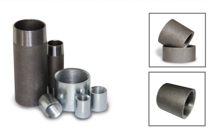 carbon steel coupling (5)