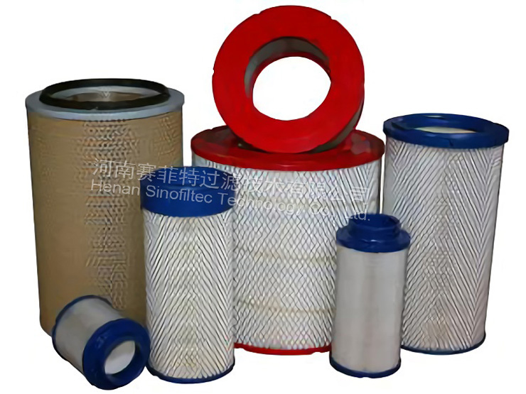 Ingerso_rand_air_filter