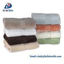 100% Baumwolle ultra weiches und dickes Handtuch Hotel