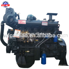 R6105ZC 120HP outboat engine with gearbox