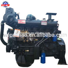 Motor do outboat de R6105ZC 120HP com caixa de engrenagens
