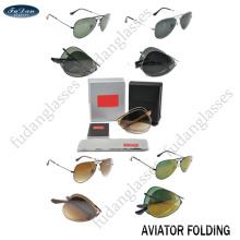 Folding Enray Bang Fashion Óculos de sol (RB3479)