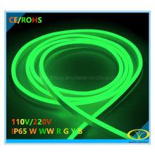 Водонепроницаемый светодиодный Неон полосы света с CE и RoHS сертификации