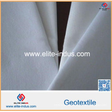 High Strength Needle Punching Geo Fabric for Rainway Track