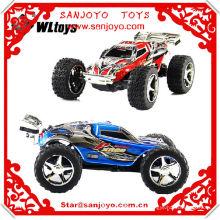 ¡Promoción! WLtoys 2019 Radio Control Mini High Speed Racing Car (azul, rojo, negro)