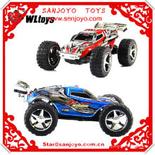 Promotion! WLtoys 2019 Radio Control Mini High Speed Racing Car (Blue,Red,Black)