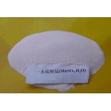 Manganeso sulfato monohidrato (en la agricultura y la industria)