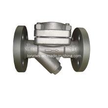 Balance Pressure Steam Trap