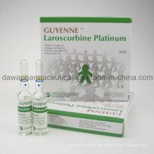 Cuidado de la piel Suplemento nutricional Vitamina C + Inyección de colágeno