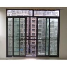 Fenêtre coulissante Aluminuim 2015