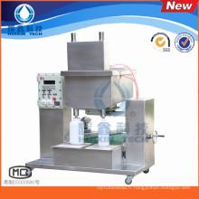 Machine automatique de remplissage / peinture de 2L de la tête 20L pour le produit chimique quotidien