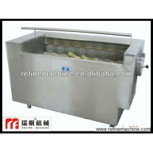 Rhizome vegetable washing machine
