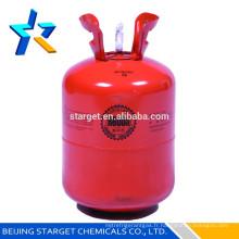 R600A REFRIGERANT en 6.5kg Cylindre