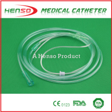 HENSO Disposable PVC Medical Sterile Nasal Cannula