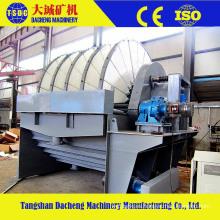 Exportación India Mining Machine Vacuum Filter