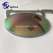 Lensa IR Germanium Aspheric berdiameter 95mm