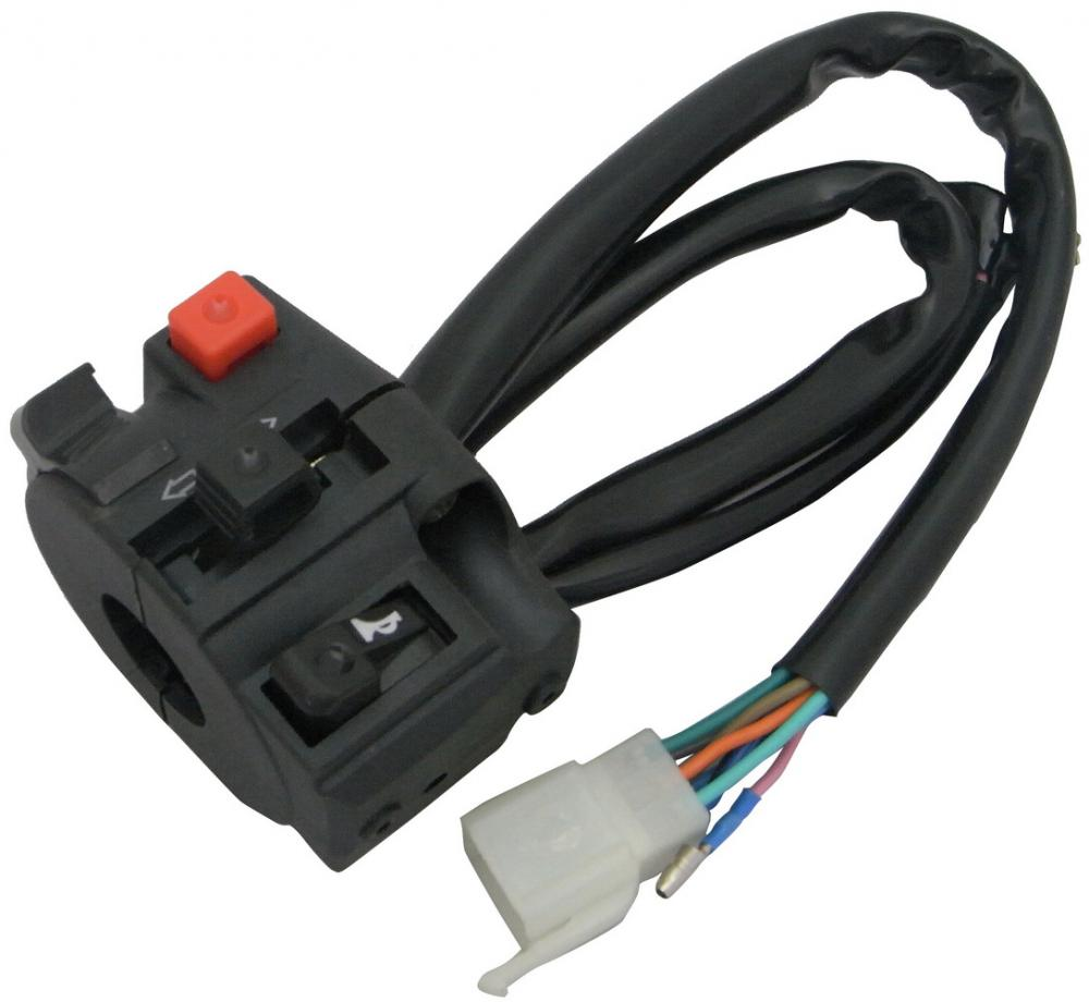 NXR125 HANDLE SWITCH