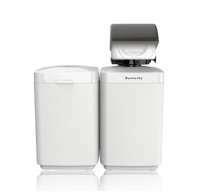 Comfortable Automatic Water Softners Purifier